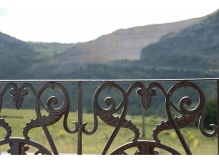 El Balcón De Montija