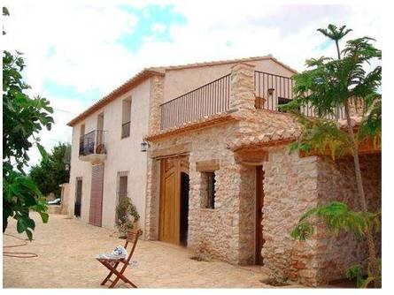 Casa Rural El Catala