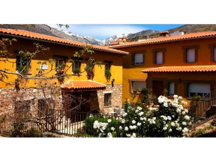Casa Rural Sierra De Tormantos