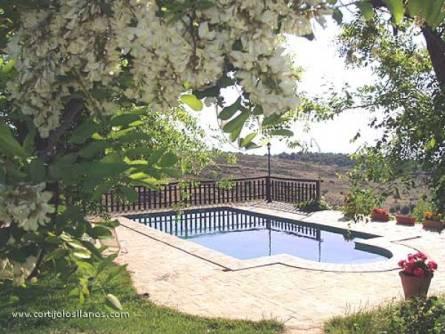 Casa El Pozo (Cortijo Los Llanos)