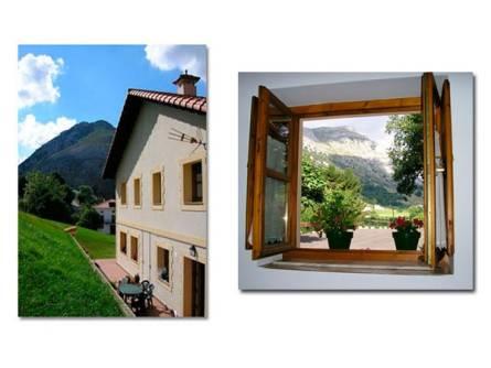 Apartamentos Rurales La Taberna