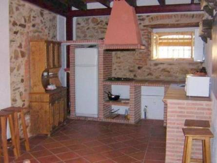 Casa Rural El Molino