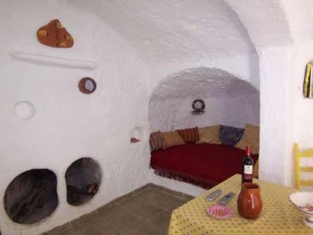 Las Cuevas Del Pataseca
