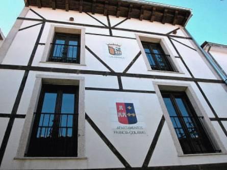 Apartamentos Francia Quilamas