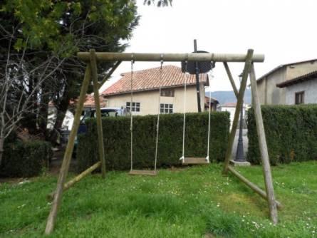 Casa El Campu