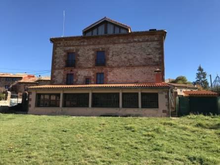 Albergue Casa Bernabé