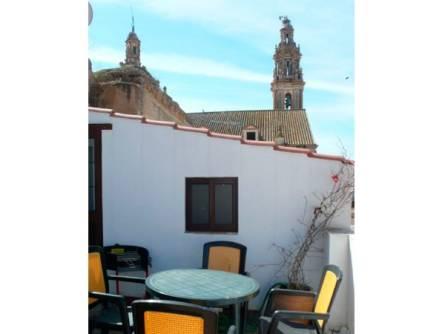 Casa De La Robledo