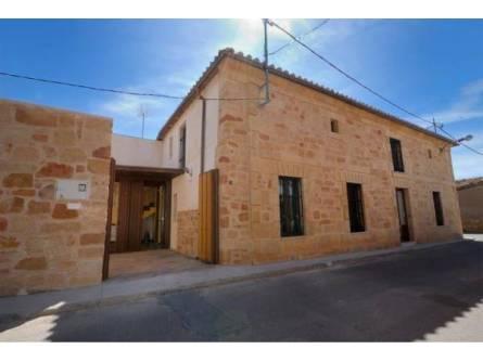 Casa Rural Los Moruchos