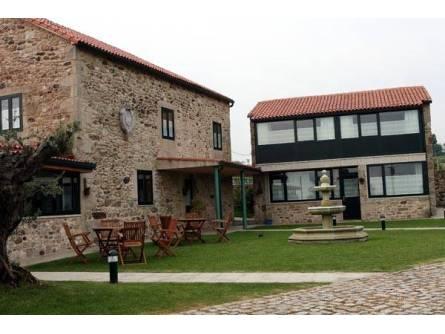 Casa Do Lagoeiro