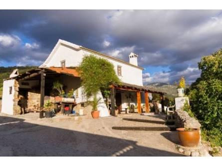Casa Rural El Huertezuelo