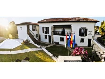 Apartamentos Rurales Playa Del Canal