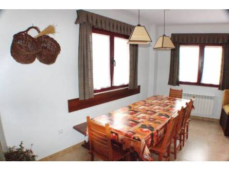 Casa Rural Ca´l Gonzalo