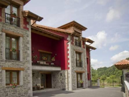 Apartamentos Rurales La Viña