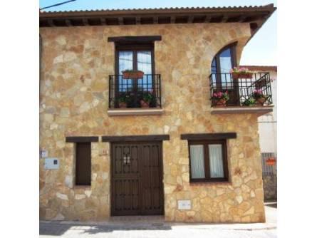 Casa Rural Las Albertas
