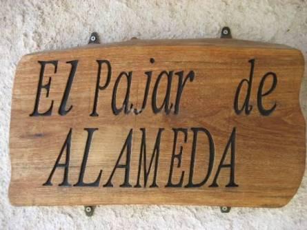 El Pajar De Alameda