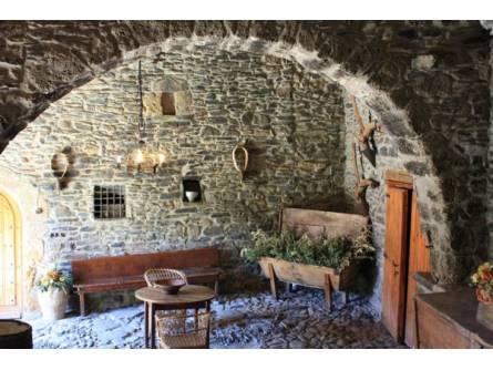 Casa Rural Falisia
