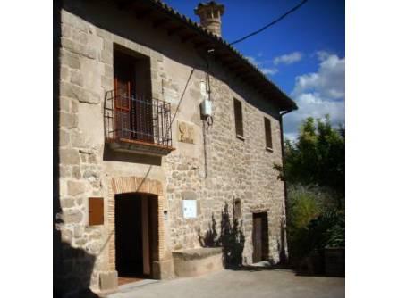 Casa Larriero