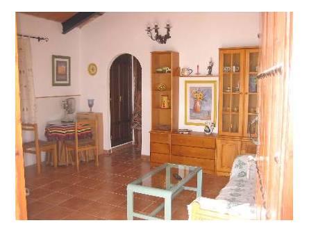 Apartamentos Rurales Villasecre