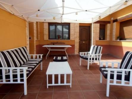 Casa Rural Finca El Arroyo