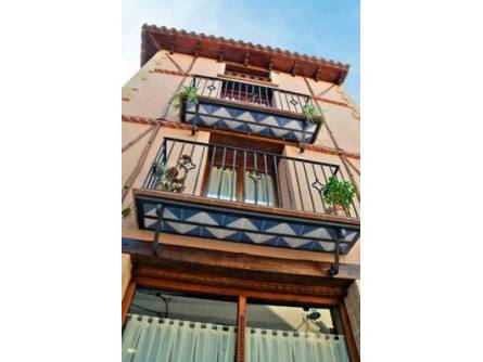 Hostal Casa De La Fuente
