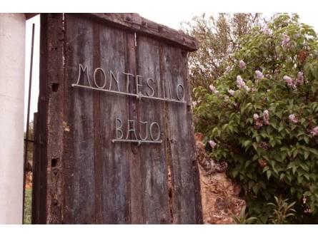 Casa Rural Montecillo Bajo