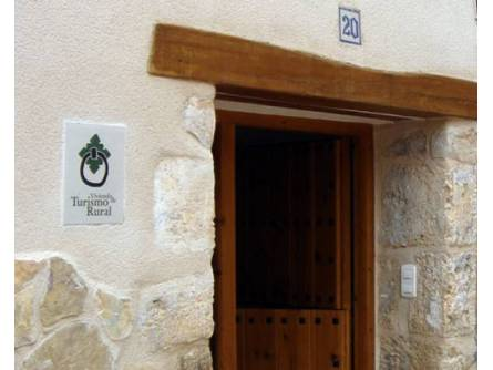 Casa El Temple