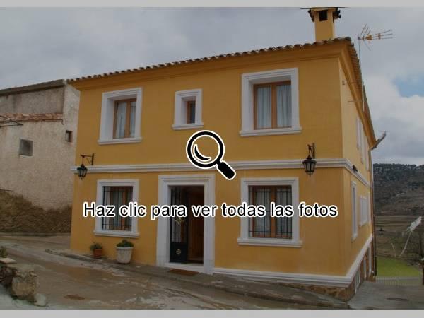Casa Campestre Las Endrinas