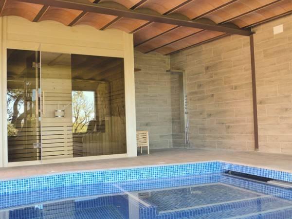 Viladomat Rural Casa Vella