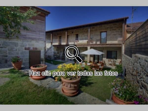 Casa Ramiras