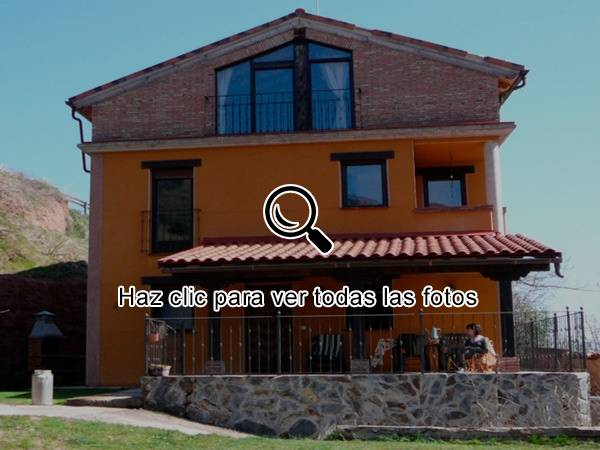 Casa La Campana