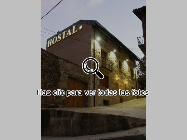 Hotel Rural Lagunas De Urbion