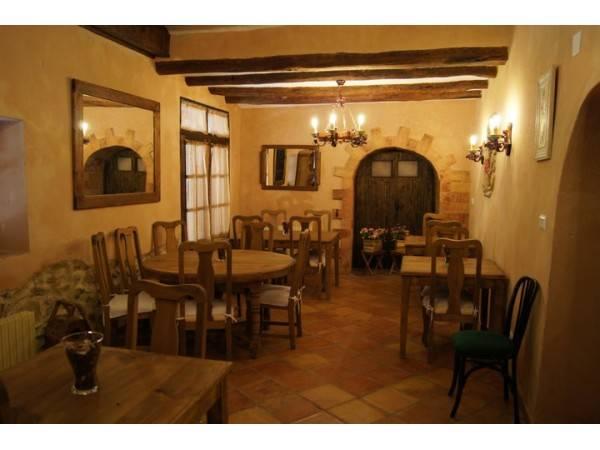 Casa Rural Masía El Pinet