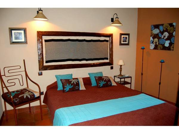 Apartamentos Rurales La Barcena