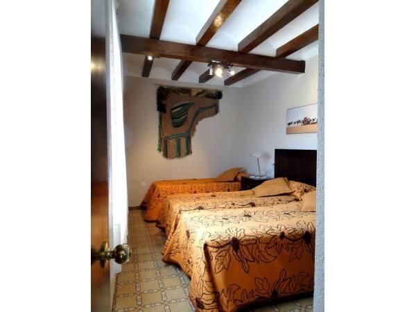 Cal Canya