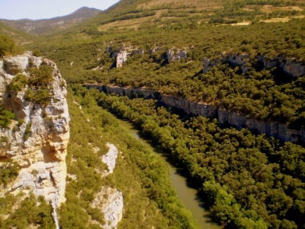 Sendas Del Ebro