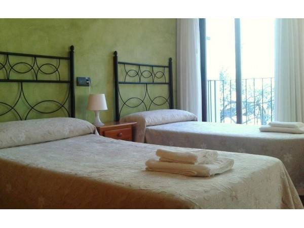 Hotel Restaurante Rural Las Viñas Viejas