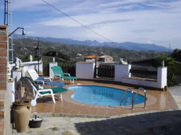 Cortijo De Campo El Maurel