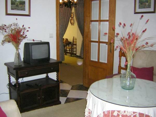Casa Rural La Forcada
