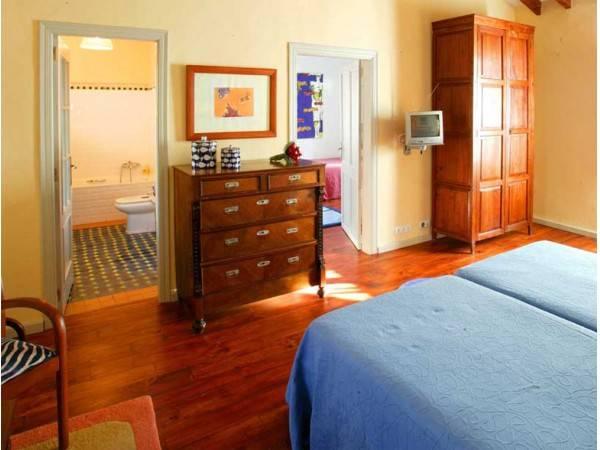 Hotel Chamarel