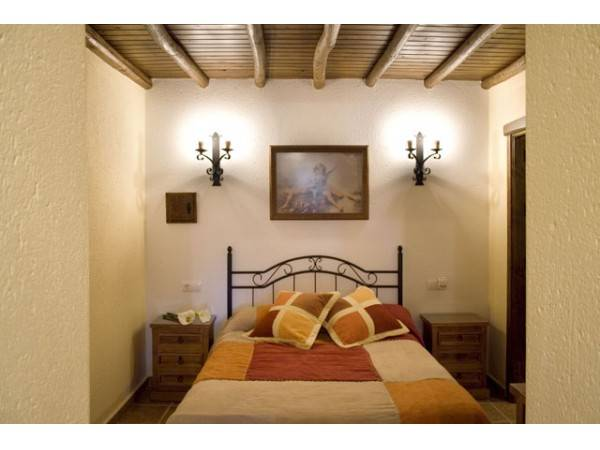Casa Rural La Portilla Del Jiniebro