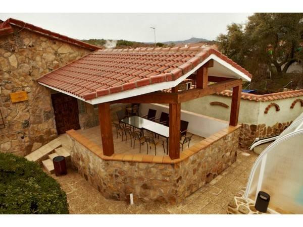 Casas Navaluenga.net