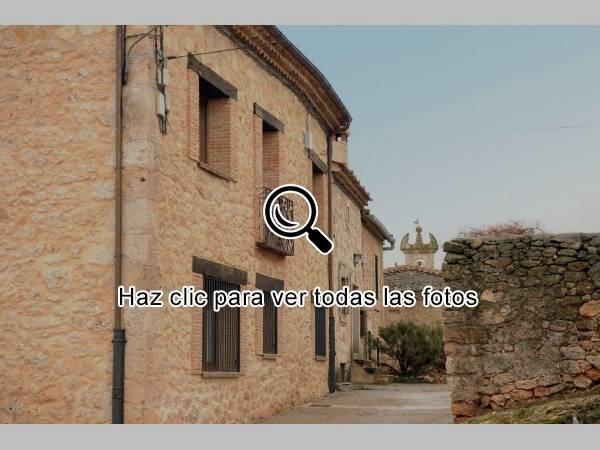 Casas Rurales Hacendera