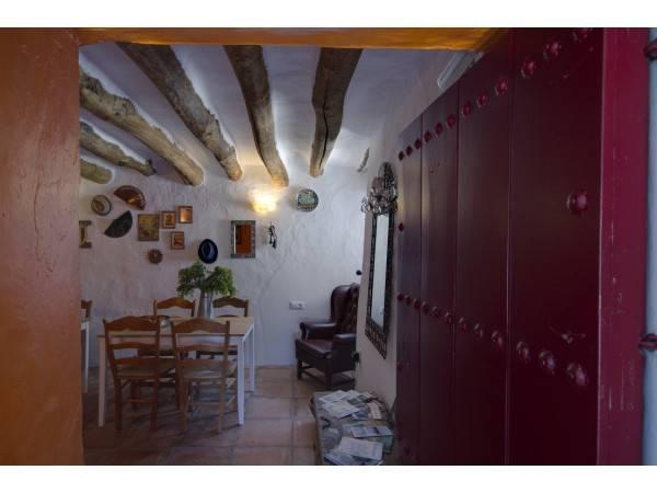 Guesthouse La Pedriza