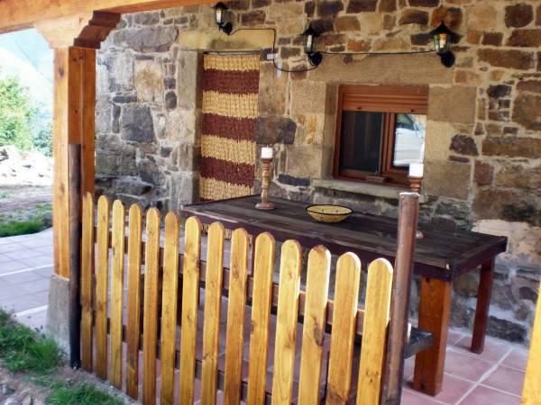 Refugio Del Candanio