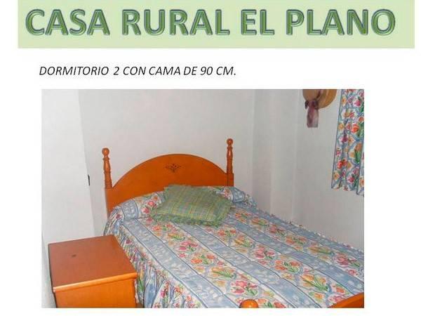 Casa El Plano