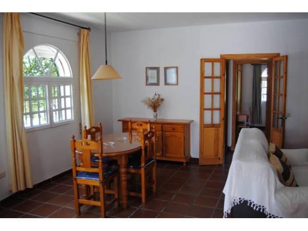 Alojamiento Rural El Capi