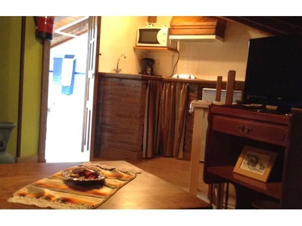 Apartamentos Rurales La Caviana