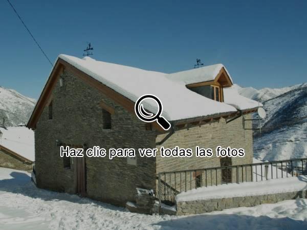 Casa Rural Maria Antonia