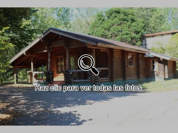 Aldea Guntin - Camping Cañiza