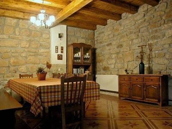 Casa Rural Kedenar